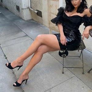 Beverly Feldman Heels